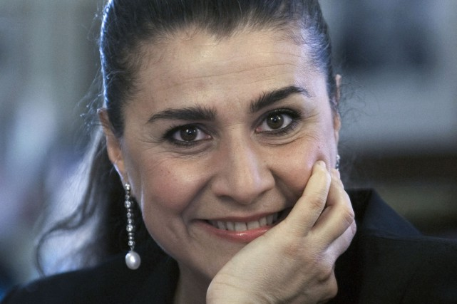 Cecilia Bartoli... (PHOTO ARCHIVES REUTERS)