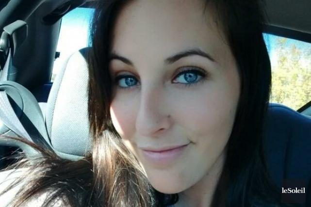 Vanessa Pelletier-Leblanc, 24 ans, de Sainte-Claire... (Photothèque Le Soleil, tirée de Facebook)