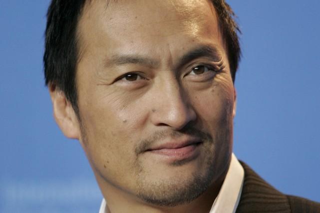 Ken Watanabe, l'un des rares acteurs japonais qui s'est fait connaître sur la... (PHOTO ARCHIVES REUTERS)