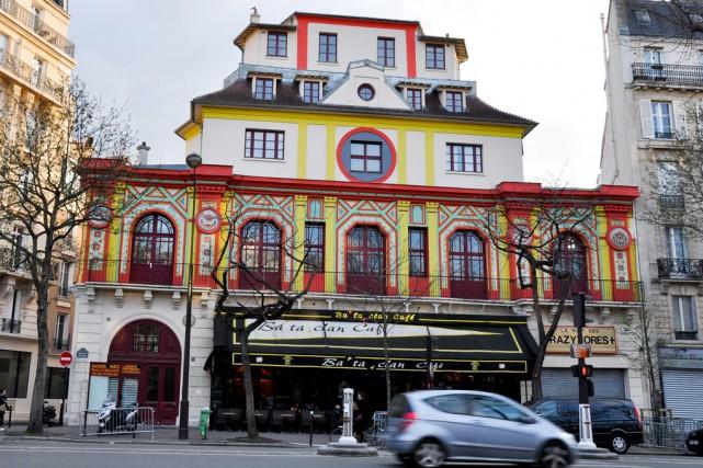 La célèbre salle a été fermée après l'attentat... (Creative Commons)