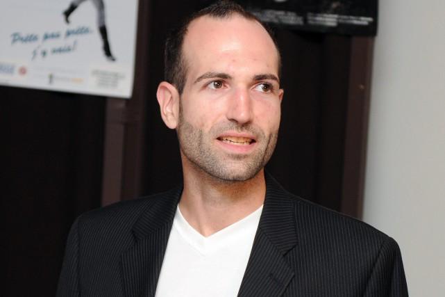 Sylvain Deschênes estime que les victimes d'erreurs judiciaires... (Photo courtoisie)