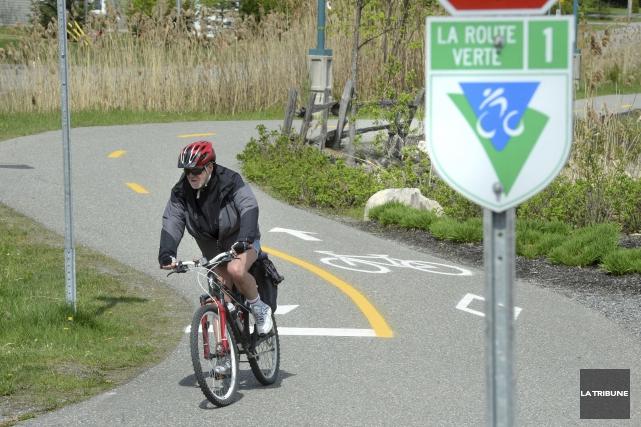 L'an dernier, le gouvernement du Québec a décidé... (La Tribune archives, Maxime Picard)