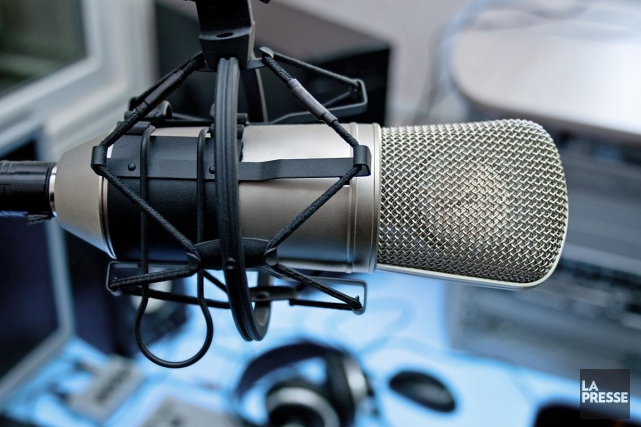 Avec 19,8% des parts de marché, le 98,5FM demeure la radio la plus écoutée... (Photo Archives La Presse)