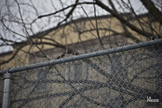 ÉDITORIAL / Devant la médiatisation des cinq cas de fugue de jeunes filles au... (Archives, La Presse)