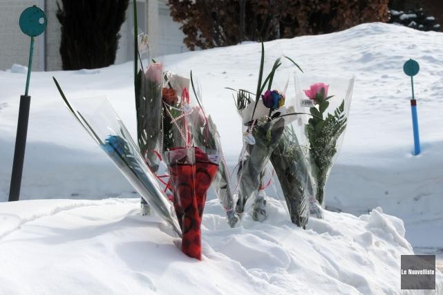 Le triple meurtre de la rue Sicard a... (Photo: François Gervais Le Nouvelliste)