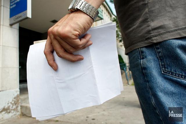 La Commission politique du Partilibéral du Québec presse le gouvernement de... (Archives La Presse)