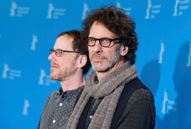 Les réalisateurs Ethan et Joel Coen... (PHOTO REUTERS)