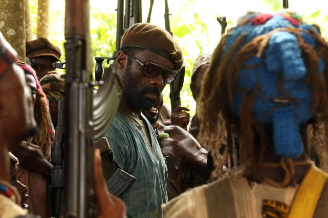 L'an passé à Berlin, Beasts of No Nation,... (PHOTO FOURNIE PAR NETFLIX)