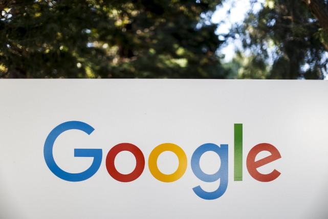 Le géant internet américain Google a décidé de bannir de son moteur de... (PHOTO ARCHIVES REUTERS)