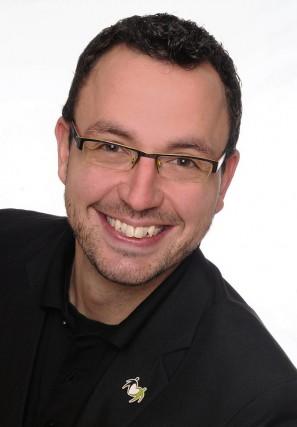 Benoit Chabot a été nommé directeur de la... (photo tirée de Facebook)