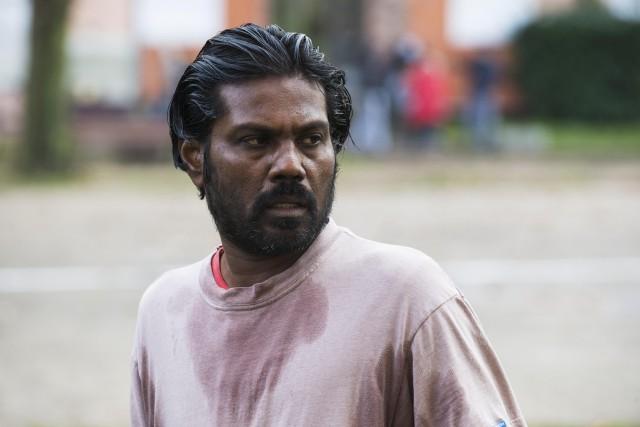Dheepan (Antonythasan Jesuthasan), qui a fui une guerre... (Fournie par le Festival de Cannes)