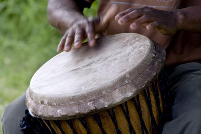 Jayanta Guha est porte-parole de la semaine Faites de la musique, une... (Photo 123RF)