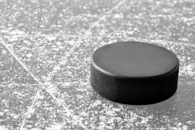 Dans le cadre du tournoi de hockey Novice en Fête consacré cette semaine au... (Photo 123RF)