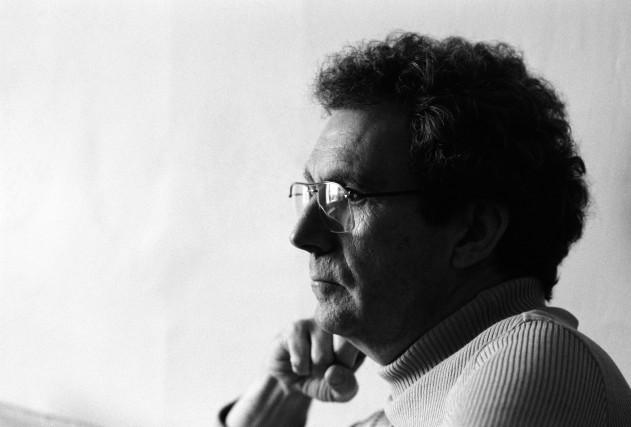Selon Yves Lever, le cinéaste Claude Jutra (photographié... (Photo Michel Gravel, archives La Presse)