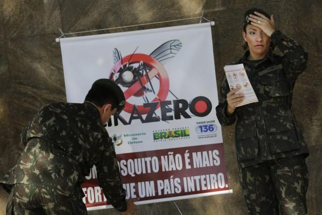 Les équipes devaient se rendre dans trois millions... (Photo Silvia Izquierdo, AP)
