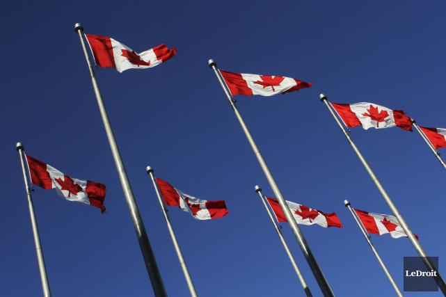 Encore une fois, les provinces, surtout celles qui reçoivent des droits de... (Etienne Ranger, Archives LeDroit)