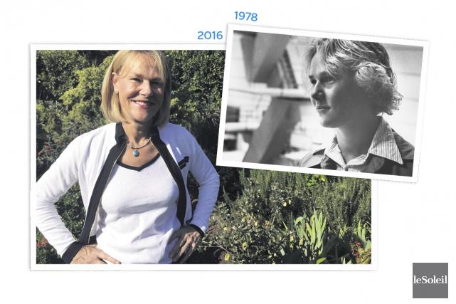 Fin des années 1970, début des années 1980, Elizabeth MacKay était synonyme de... (Infographie Le Soleil)