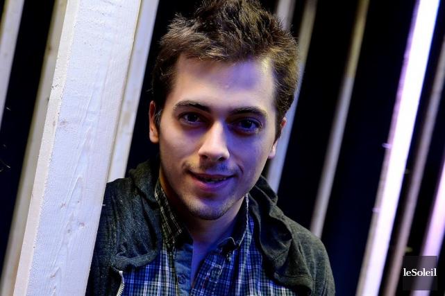 L'auteur et metteur en scène Jean-Denis Beaudoin... (Photothèque Le Soleil)