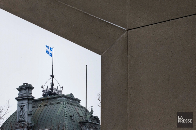 L'entente de principe conclue entre Québec et le front commun intersyndical... (PHOTO IVANOH DEMERS, ARCHIVES LA PRESSE)