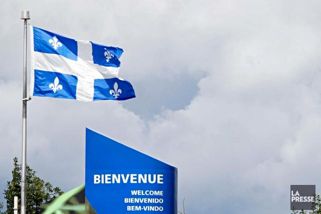 Le portail «Mon projet Québec» pris d assaut par des pirates ... aa4c296eefe3