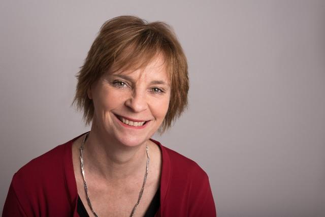 Luce Julien devient rédactrice en chef du Devoir.... (PHOTO FOURNIE PAR LE DEVOIR)