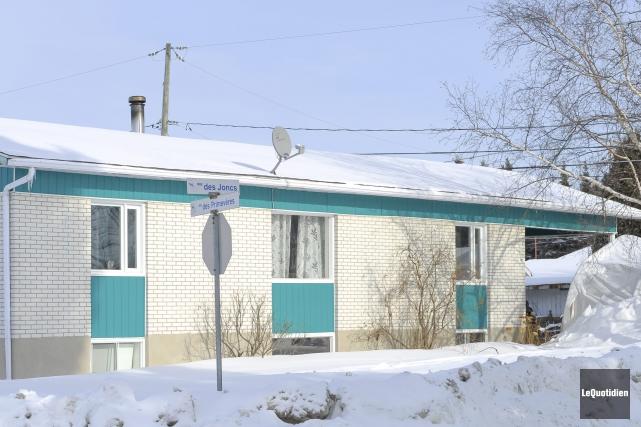 Des individus ont pénétré dans une résidence de... (Archives Le Quotidien)