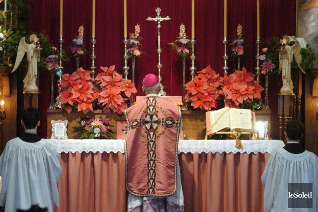 Le communiqué publié par le cardinal de Boston,... (Photothèque Le Soleil, AP Mike Simons)