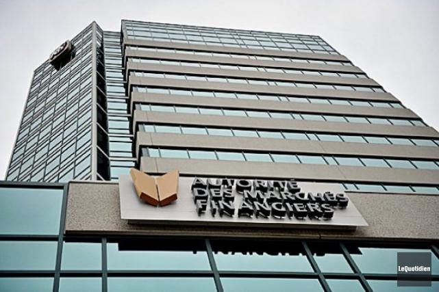 L'Autorité des marchés financiers (AMF), a obtenu le blocage des comptes... ((Archives Le Quotidien))