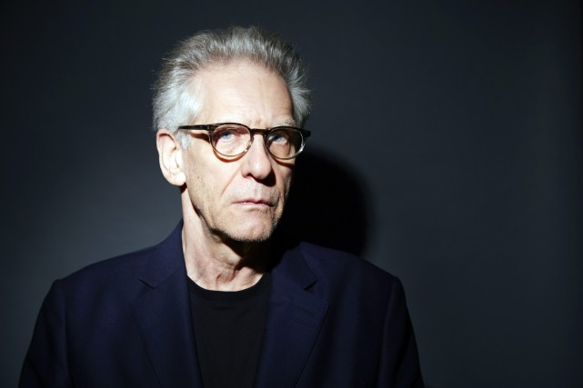 Le cinéaste David Cronenberg a écrit un premier roman, Consumés,... (PHOTO ARCHIVES AP)