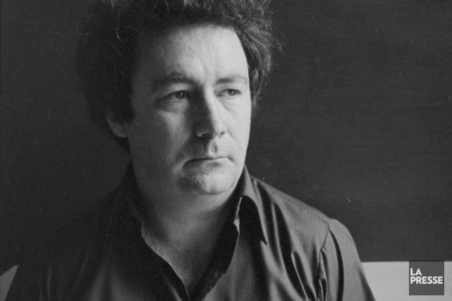 Claude Jutra... (PHOTO Arnaud Maggs / Bibliothèque et Archives Canada)