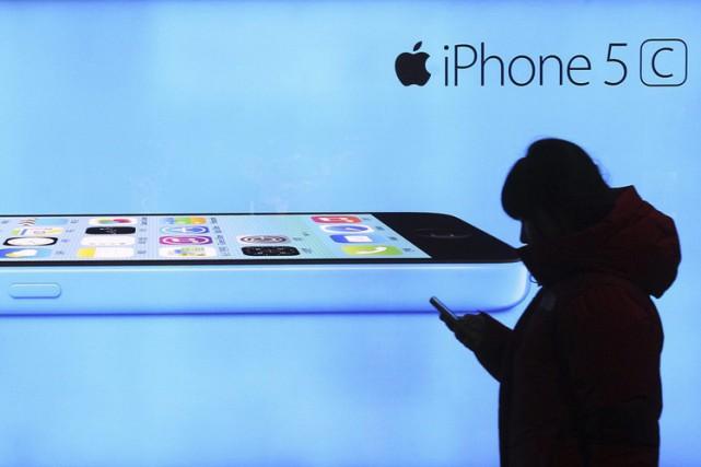 Les grands groupes technologiques proposent de plus en... (PHOTO AP)