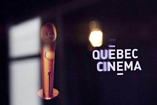 Québec demande de retirer le nom de Claude Jutra du gala annuel du milieu... (PHOTO ANNE GAUTHIER, COLLABORATION SPECIALE)