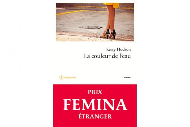 Le deuxième roman de la jeune auteure écossaise Kerry Hudson raconte l'histoire...