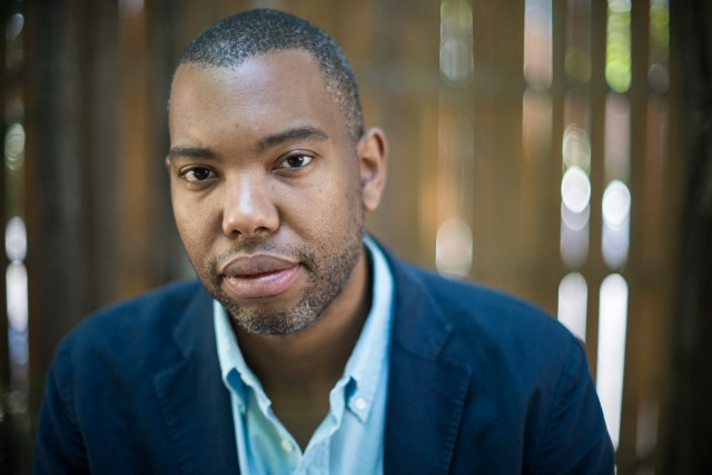 Ta-Nehisi Coates dit avoir grandi avec la peur... (photo gabriella demczuk, archives the new york times)