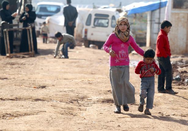 Au nom d'un humanisme fondamental et universel, l'auteur... (Photo Ammar Abdullah, Reuters)
