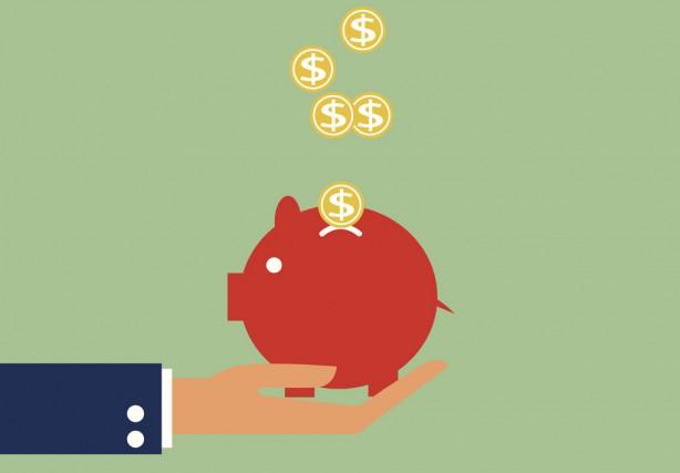 «L'accroissement de la richesse est largement capté, partout... (Illustration Thinkstock)