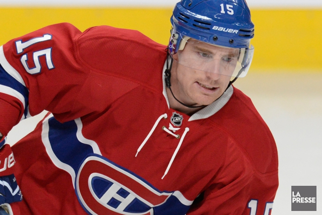 Tomas Fleischmann... (Photo Bernard Brault, archives La Presse)