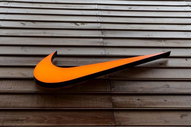 L'équipementier sportif américain Nike a publié mardi des résultats supérieurs... (PHOTO ARCHIVES REUTERS)