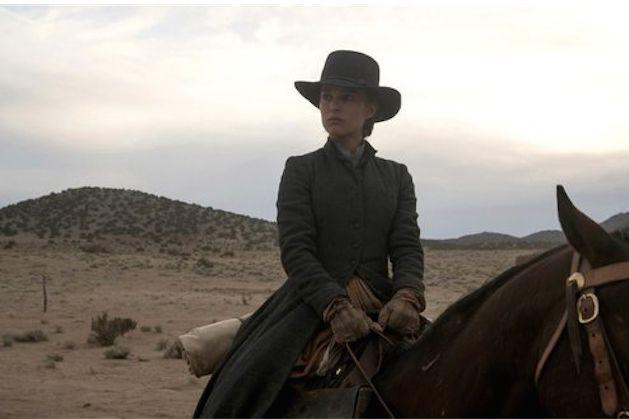Natalie Portman dansJaneGot a Gun... (Fournie par VVS Films)