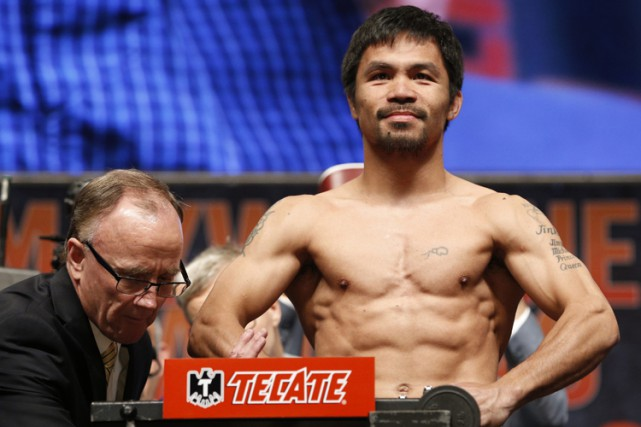 propos homophobes  nike rompt avec manny pacquiao