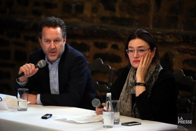 Québec Cinéma a entériné la décision de changer... (PHOTO MARTIN CHAMBERLAND, LA PRESSE)