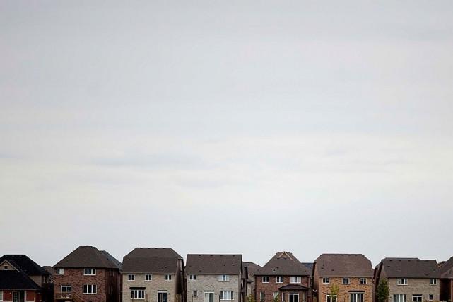 En amour comme dans l'immobilier,il faut se méfier... (PHOTO BRETT GUNDLOCK/BLOOMBERG)