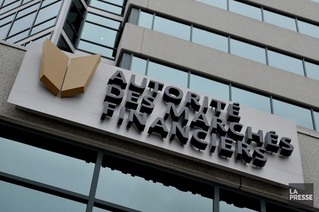 Six institutions financières québécoises ayant surfacturé certains de... (Archives La Presse)