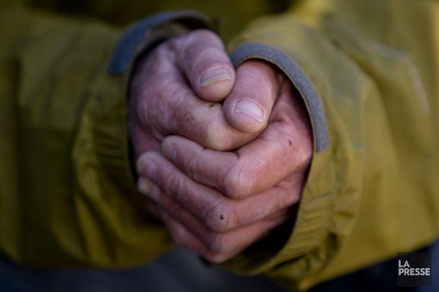 ÉDITORIAL / Il n'y a pas que les personnes démunies qui s'appauvrissent : les... (Archives, La Presse)