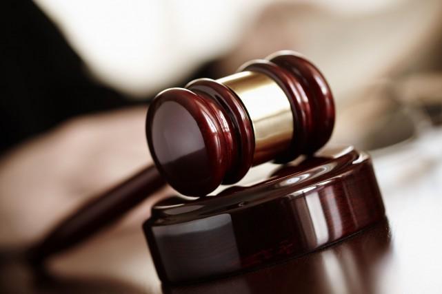 Une peine de 14 mois de prison a été imposée au Saguenéen Carl Tremblay pour... (Photo 123RF)
