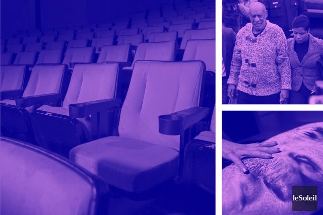 Les Québécois plus souvent au cinéma (Infographie Le Soleil)