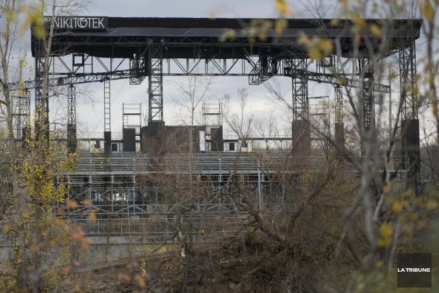 Destination Sherbrooke amorcera sous peu les démarches pour... (Archives, La Tribune)