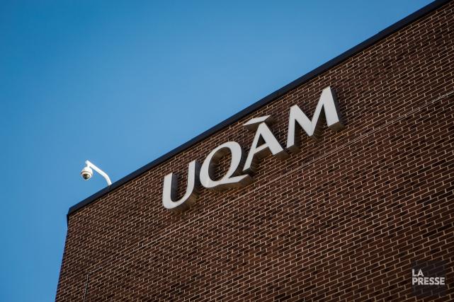L'UQAM, détenteur du plus grand fonds d'archives concernant... (PHOTO OLIVIER PONTBRIAND, ARCHIVES LA PRESSE)