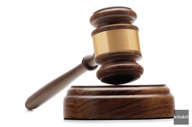Un père de Québec a été condamné à purger une peine de deux ans moins un jour... (Photothèque Le Soleil)