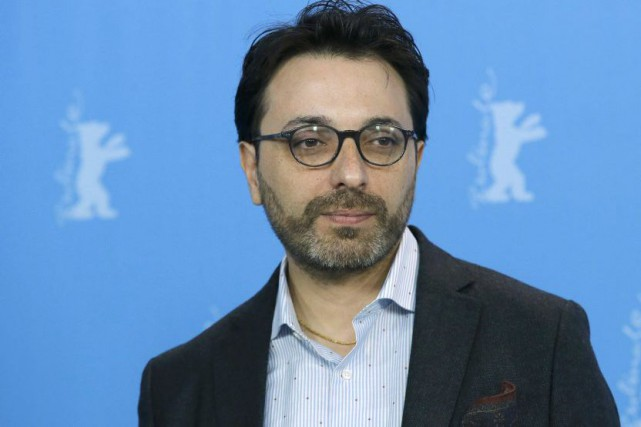 Le réalisateur tunisien Mohamed Ben Attia... (PHOTO REUTERS)